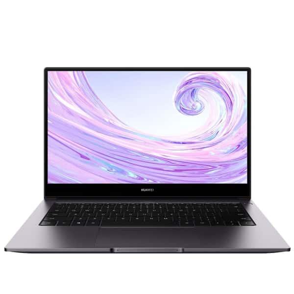 Ноутбук Huawei MateBook 14 KLVD-WFE9 16+512GB Space Grey - характеристики,  техническое описание в интернет-магазине М.Видео - Москва - Москва