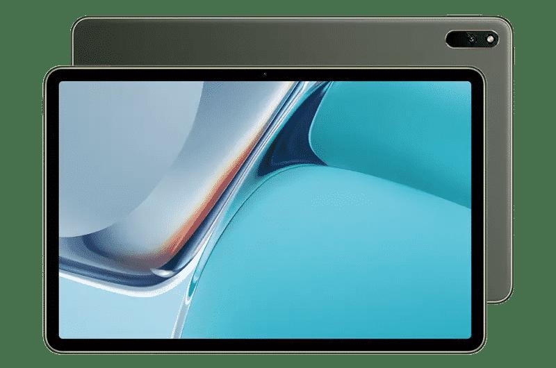 Планшет HUAWEI MatePad 11 (6 Гб + 256 Гб)